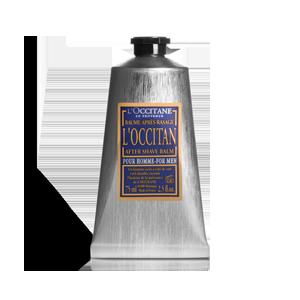 L Occitane L'Occitan Aftershave Balm 75 ml