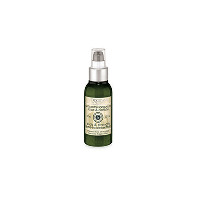 L'occitane En Provence Body & Strength Leave-in Concentrate 100 ml