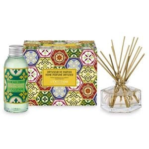 L Occitane L'Occitane Winter Forest Home Diffuser Set