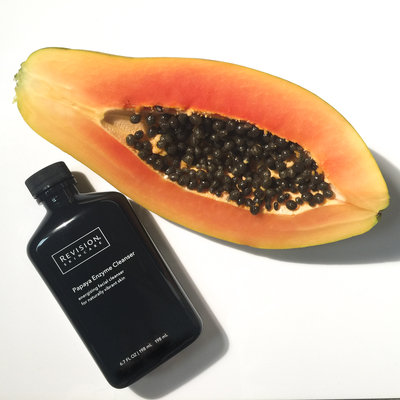 Revision Skincare Papaya Enzyme Cleanser 6.7Â Ounce