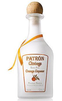 Patrón Citrónge Orange Liqueur