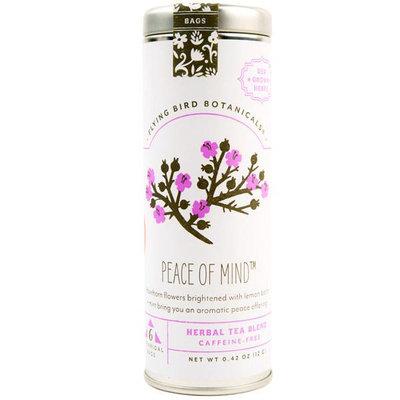 Flying Bird Botanicals Peace of Mind Tea