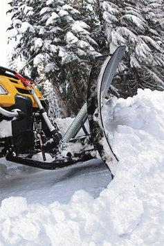 Warn Plow Mount Kit 86142 ATV Plow Mount Kit