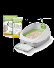 Tidy Cats® BREEZE® Original Litter Box System