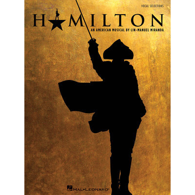 Hamilton Vocal Selections Series - Softcover