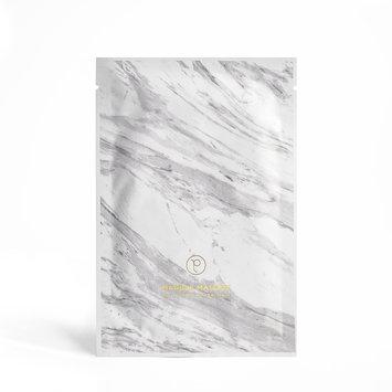 Petiteamieskincare Hydrating Gold Peptide Sheet Mask
