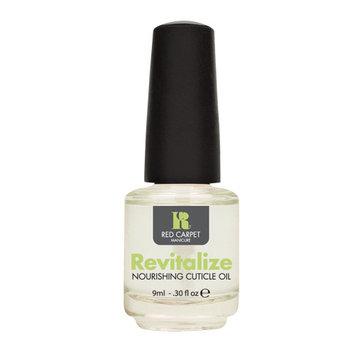 Red Carpet Manicure Revitalise Nourishing Cuticle Oil