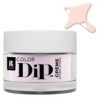 Red Carpet Manicure Color Dip Sheer Contract Please