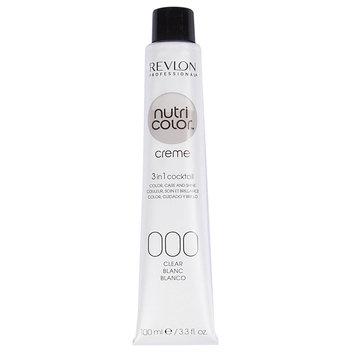Revlon Professional Nutri Color Creme 000 White