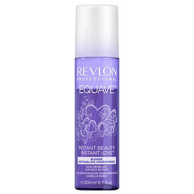 Revlon Professional Equave Blonde Detangling Conditioner