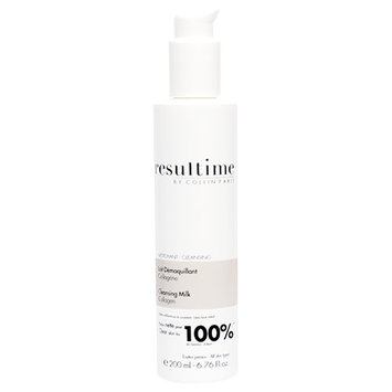 Resultime Cleansing Milk