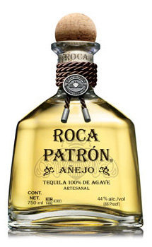 Roca Patrón Anejo Tequila