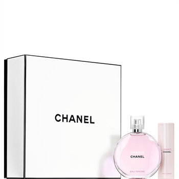 CHANEL Chance Eau Tendre, Travel Spray Set