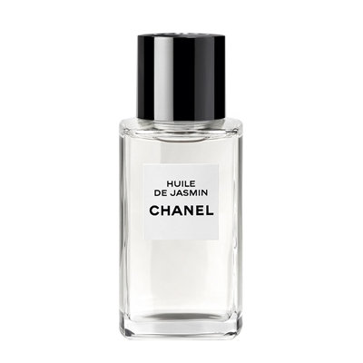CHANEL Huile De Jasmin, Revitalizing Facial Oil With Jasmine Extract