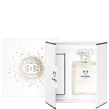 CHANEL No 5 L'Eau, Gift Box