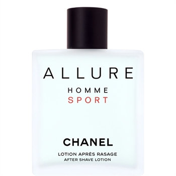 CHANEL Allure Homme Sport, After Shave Lotion