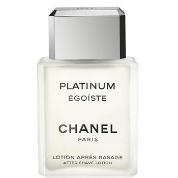 CHANEL Platinum Égoïste, After Shave Lotion
