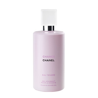 CHANEL Chance Eau Tendre, Foaming Shower Gel