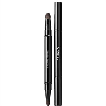 CHANEL Retractable Dual Tip Eye-Contouring Brush,