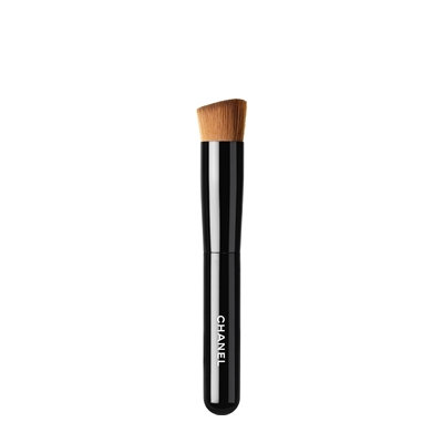 CHANEL Les Pinceaux De Chanel, 2-In-1 Brush Fluid And Powder