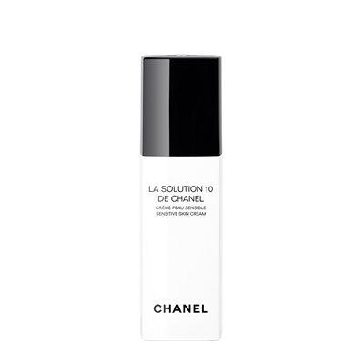 CHANEL La Solution 10 De Chanel, Sensitive Skin Cream
