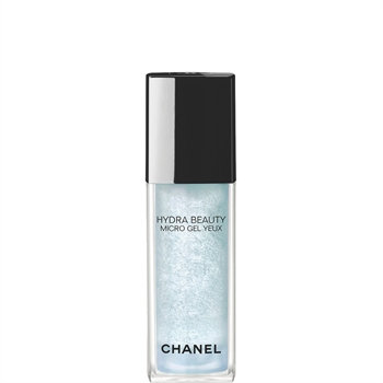 CHANEL Hydra Beauty Micro Gel Yeux, Intense Smoothing Eye Gel