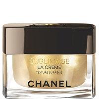 CHANEL Sublimage La Crème, Ultimate Skin Regeneration - Texture Suprême