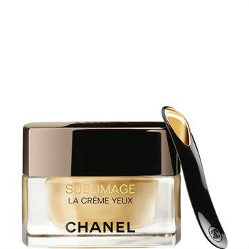 CHANEL Sublimage La Crème Yeux, Ultimate Regeneration Eye Cream