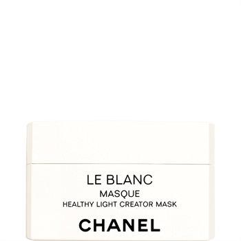 CHANEL Le Blanc Masque, Healthy Light Creator Mask
