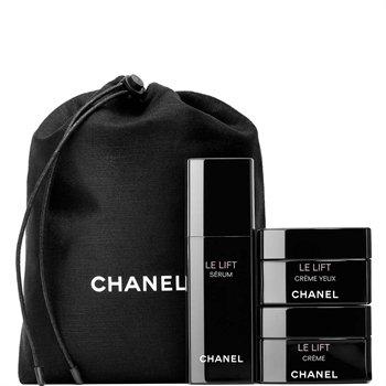 CHANEL Le Lift, Sérum - Crème - Crème Yeux
