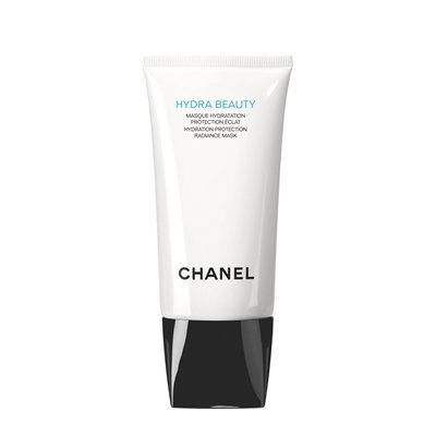 CHANEL Hydra Beauty, Hydration Protection Radiance Mask