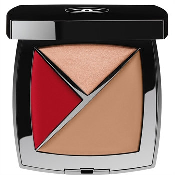 CHANEL Palette Essentielle, Conceal - Highlight - Color