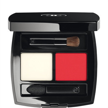 CHANEL Poudre À Lèvres, Lip Balm And Powder Duo