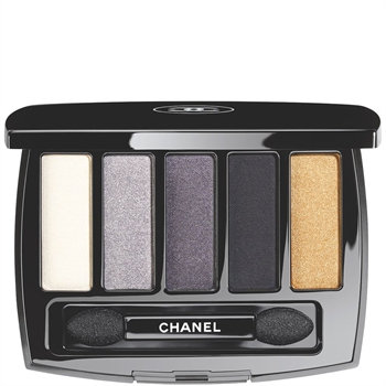 CHANEL Chanel Les 5 Ombres De Chanel Eyeshadow Palette (Limited Edition)