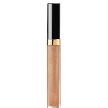 CHANEL Rouge Coco Gloss, Moisturizing Glossimer