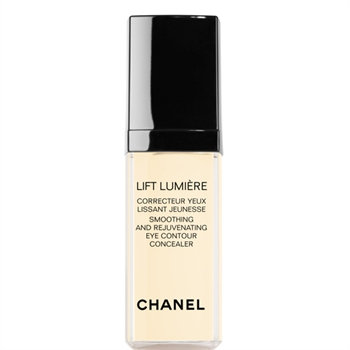 CHANEL Lift Lumière, Smoothing And Rejuvenating Eye Contour Concealer