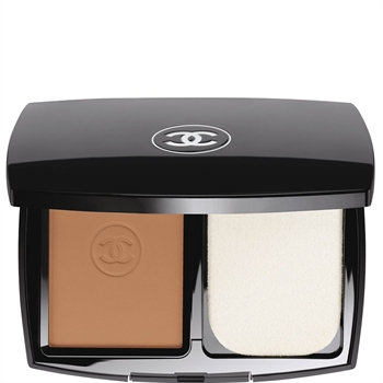 CHANEL Le Teint Ultra Tenue, Ultrawear Flawless Compact Foundation Broad Spectrum Spf 15 Sunscreen