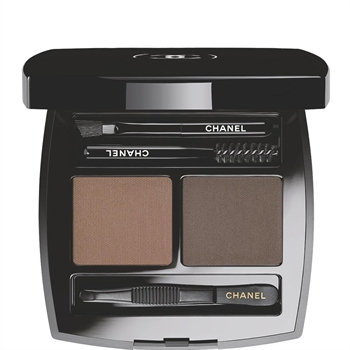CHANEL La Palette Sourcils De Chanel, Brow Powder Duo