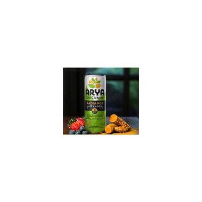 ARYA Curcumin+ Youth and Vitality - Youthful Blend 24 x 12fl oz (355ml)