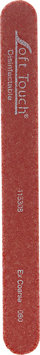 Rudolph St. Tropez Red Mylar Nail File