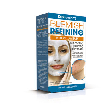 Dermactin - Ts Blemish Refining Self-Heating Purifying Mask