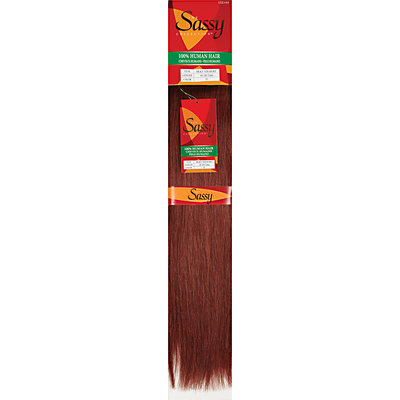 The Sassy Collection Sassy Silky Straight 18
