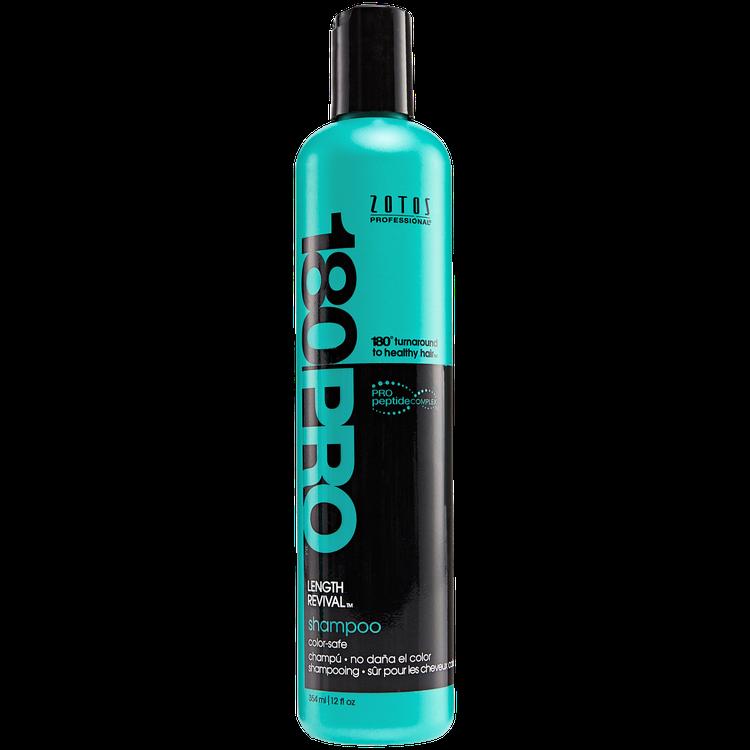 Zotos Professional 180 Pro Length Revival Shampoo