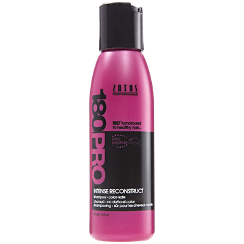Zotos Professional 180 Pro Intense Reconstruct Travel Shampoo