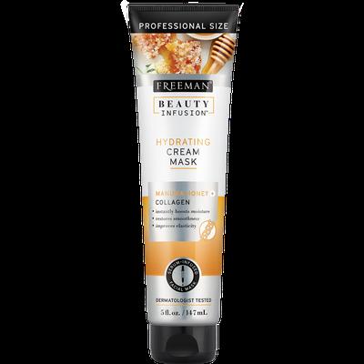 Freeman Hydrating Manuka Honey & Collagen Cream Mask