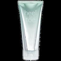 Heel To Toe Exfoliating and Polishing Foot Scrub 2oz.