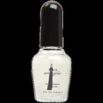 Nail Magic Vanilla Almond Cuticle Oil