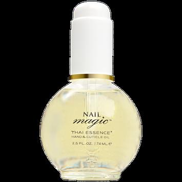 Nail Magic Thai Essence Hand And Cuticle Oil 2.5oz