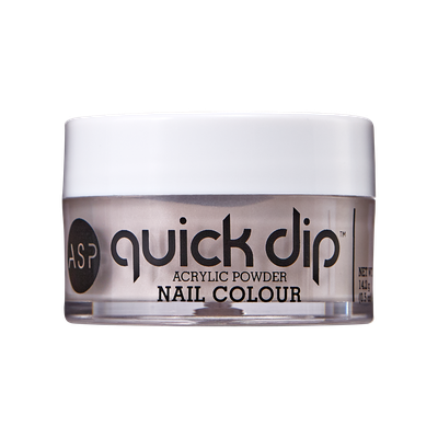 Asp Barely There Quick Dip Powder