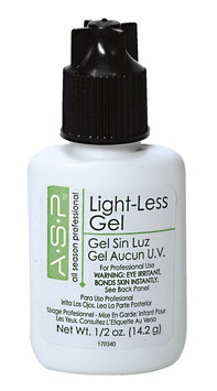 Asp Light Less Gel
